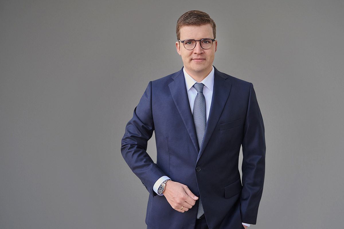 Alexander W. Wittmann, LL.M., M.Sc. - Patentanwalt, European Patent Attorney, Informatiker